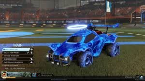 Get any item you want from rocket league ps4 by Andres_aguilar8