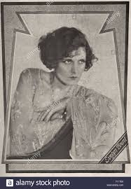Promotional photography of Evelyn Brent - Silent movie era Stock Photo -  Alamy
