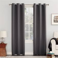 blackout curtains to help you sleep
