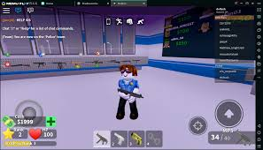 Play Roblox on PC - MEmu Android Emulator