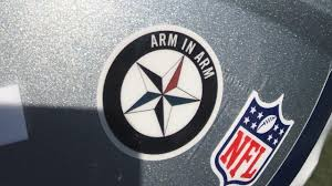 Nfl Denies Cowboys Request To Wear Decal Honoring Fallen Dallas Officers Fox News