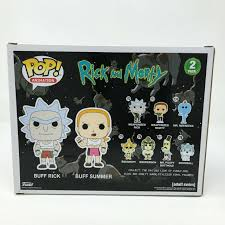 Rick And Morty Vinyl Stickers Rick Und Morty Buff Rick Und Buff Sommer Spring Convention Funko Pop Vinyl Equalmarriagefl Vinyl From Rick And Morty Vinyl Stickers Pictures