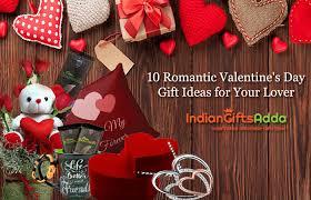 10 romantic valentine s day gift ideas