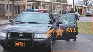 Ohio School Lockdown for Picture of Gun ...