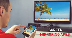screen mirroring apps for android ios