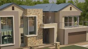modern 4 bedroom house designs plans
