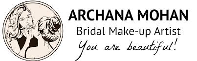 certified professional bridal makeup