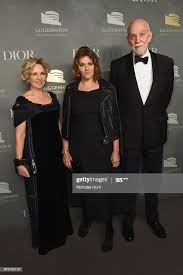 Wendy Fisher, Tracey Emin and Richard Armstrong attend the 2017... News  Photo - Getty Images