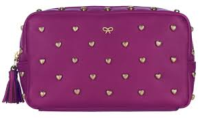 9 trendy makeup bags in diffe sizes