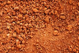 challenges with our red clay soil