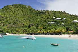 and beaches in the caribbean