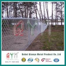China Pvc Coated Privacy Square Mesh Link Chain Link Fence For Green Field China Chain Link Fence Stadium Chain Link Fence