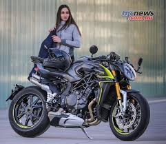 MV Agusta Brutale 1000 RR | | Motorcycle News, Sport and Reviews
