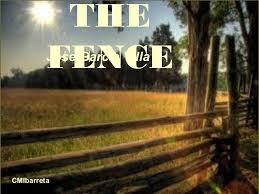 The Fence By Jose Garcia Villa