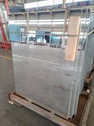 china 6ft 4ft 4mm thick mirror glass