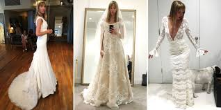 finding your dream wedding dress i