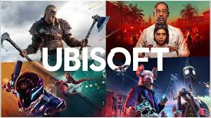 Another Ubisoft exec has left following sexual misconduct allegations