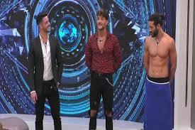 Grande Fratello Vip 2020, tre nuovi concorrenti super sexy nella ...