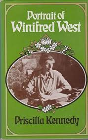 Portrait of Winifred West: Kennedy, Priscilla Winifred Hume: 9780869170014:  Amazon.com: Books