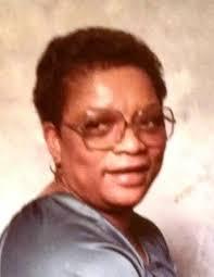 IDA MARTIN - Obituary
