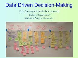 PPT - Erin Baumgartner & Ava Howard Biology Department Western Oregon  University PowerPoint Presentation - ID:3802259