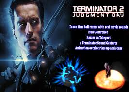 second life marketplace terminator judgement day hud