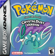 Pokemon Crystal Dust Gba Rom Download - tipskeywords's diary