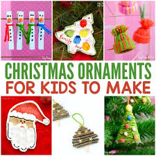jolly diy ornaments ideas