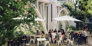 Cafe Del Rey Organiza Gratis Tu Evento Privateaser