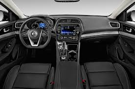 2017 nissan maxima reviews research