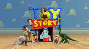 Intro Free Cumpleanos Toy Story 3 After Effects Cs4 Version