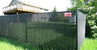 Other Black Chain Link Fence Slats Black Slats For Chain Link Fence Black Chain Link Fence With Slats Black Chain Link Fence Slats Home Design Decoration