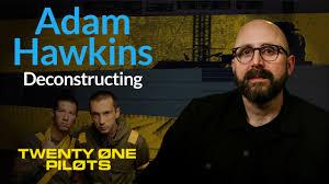 "Inside The Mix: Adam Hawkins Deconstructing twenty one pilots ""Chlorine""  [Trailer] - YouTube"