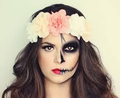 15 stunning día de los muertos makeup ideas