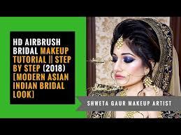 makeup for bridal