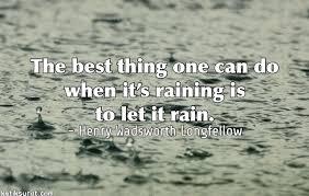 kata bijak bahasa inggris dan artinya tentang hujan qwerty
