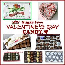 sugar free valentines day candy ideas