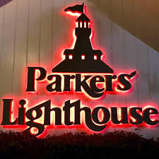of the last 35 years at parker s lighthouse