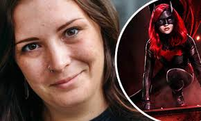 Batwoman production assistant Amanda Smith paralyzed from the waist down  following accident   Daily Mail Online
