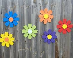 Fence Art Etsy