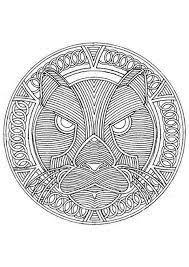 Afbeeldingsresultaat Voor Bloemen Mandala Makkelijk Mandala