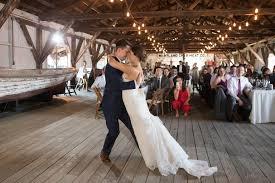 chesapeake bay maritime museum wedding