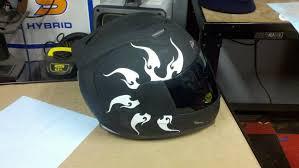 Custom Motorcycle Helmet Decals And Motorcycle Helmet Stickers