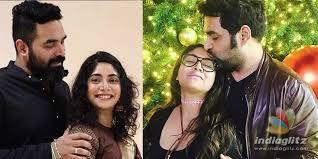 Music director Gopi Sundar to marry singer & live-in partner? - Telugu News  - IndiaGlitz.com