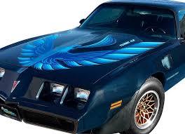 1981 Pontiac Firebird Parts Emblems And Decals Stencils And
