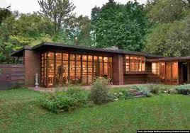 home designs of frank lloyd wright