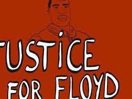 Sit in for George Floyd, sabato pomeriggio manifestazione davanti ...