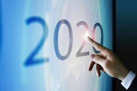 7 Tech Trends to Watch Out for In 2020   First News in the World ...