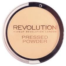 makeup revolution pressed powder 7 5 gr