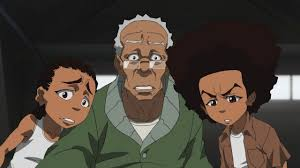 the boondocks confirmed to return for